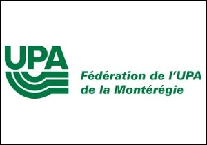 UPA - Fédération de l'UPA de la Montérégie